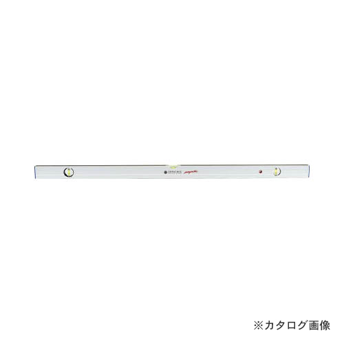 【直送品】マポ MAPO 252.3.180 マグツキアルミ水平器1800 (272.3.180