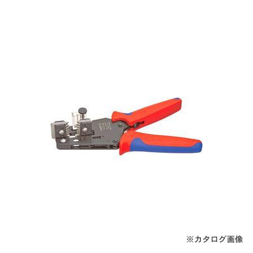 クニペックス 1212-06 ワイヤーストリッパー