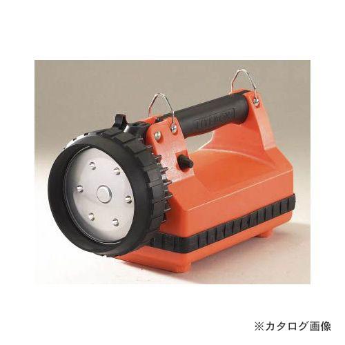 ストリームライト STREAMLIGHT 45810 Eフラッド ライトボックス 非常灯付 (オレンジ)