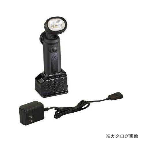 ストリームライト STREAMLIGHT 90610 ナックルヘッド 標準セットAC/DC (ブラック)
