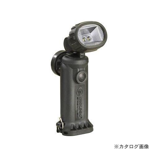 ストリームライト STREAMLIGHT 90641 ナックルヘッド 乾電池モデル (ブラック)