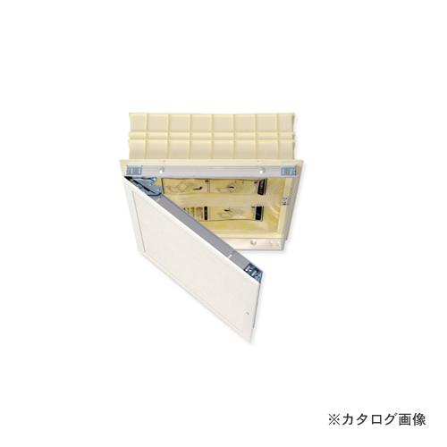 城東テクノ Joto 高気密型天井点検口用(セット梱包品) 在来軸組用 455×455(断熱タイプ) 点検口:ホワイト 断熱枠:アイボリー 断熱材:淡黄 (1セット) SPC-S4545BH1