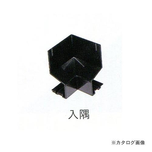 城東テクノ Joto 水切り 同質入隅(アルミ製) シルキーホワイト (10コ) WSA-85ASI-SW