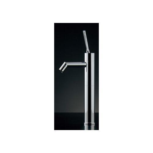 カクダイ KAKUDAI シングルレバー立水栓(トール) 716-228-13