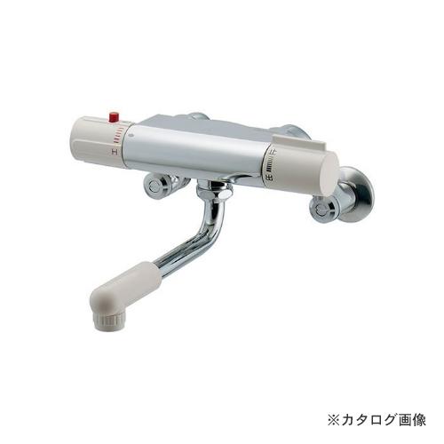 カクダイ KAKUDAI サーモスタット混合栓 173-242