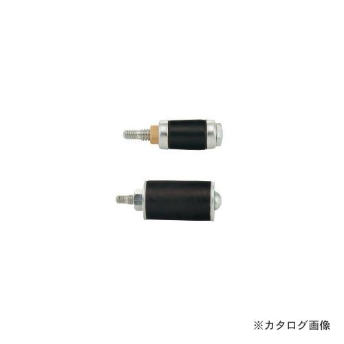 カクダイ KAKUDAI 置コマ(鋼管用) 649-869-150