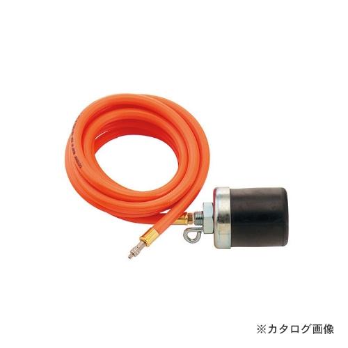 カクダイ KAKUDAI ゴムタンクパイプストッパー 649-870-75