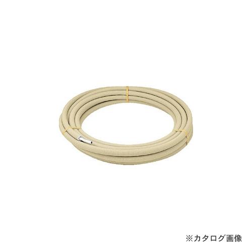 カクダイ KAKUDAI メタカポリ(エコキュート用・20ミリ保温)//10 672-041-25L