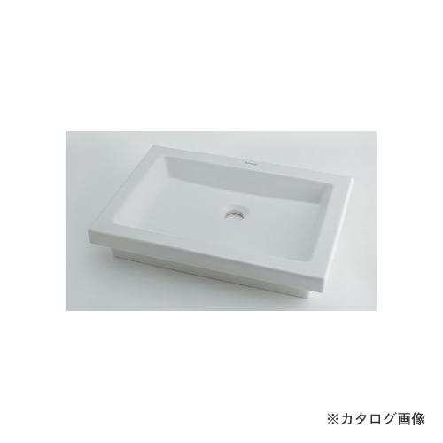 カクダイ KAKUDAI 角型洗面器 #DU-0317580029