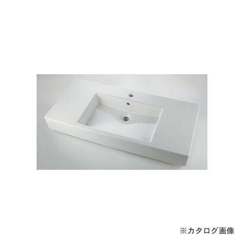 カクダイ KAKUDAI 壁掛洗面器 #DU-0329100000