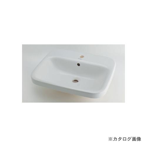 カクダイ KAKUDAI 角型洗面器 #DU-0374560000