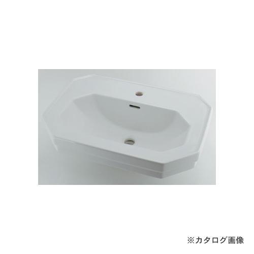 カクダイ KAKUDAI 壁掛洗面器//1ホール #DU-0438700000