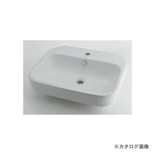 カクダイ KAKUDAI 壁掛洗面器 #DU-2316600000