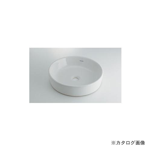 カクダイ KAKUDAI 丸型洗面器 #DU-2321440000