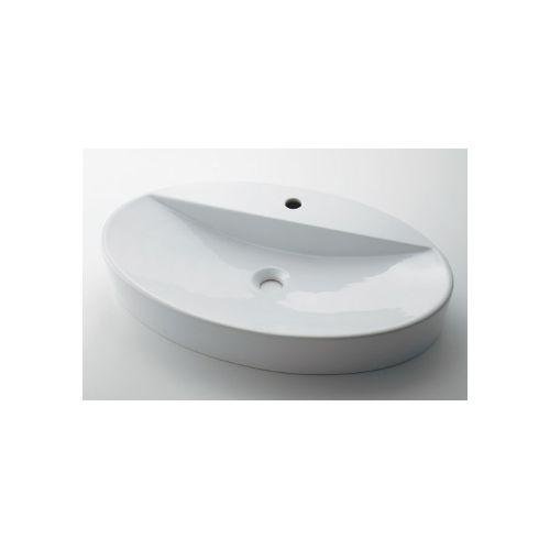 カクダイ KAKUDAI 丸型洗面器 #LY-493208