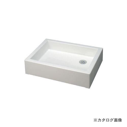カクダイ KAKUDAI 水栓柱パン(ホワイト) 624-927