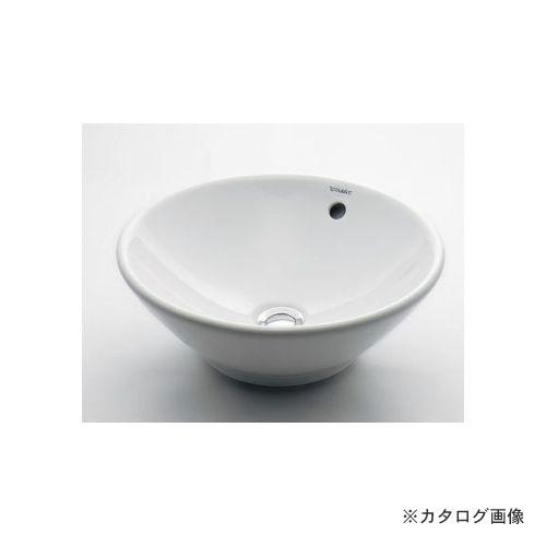 カクダイ KAKUDAI 丸型洗面器 #DU-0325420000