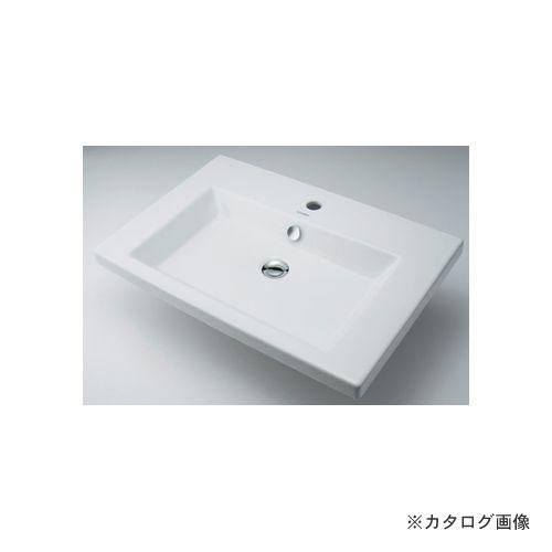 【直送品】カクダイ KAKUDAI 角型洗面器 #DU-0491700000