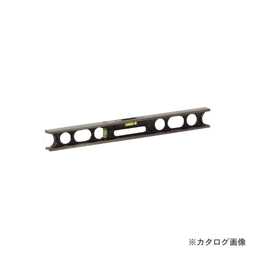 ■【直送品】KOD アカツキ製作所 [10セット] 鉄水平器(箱) L-52-380 003004