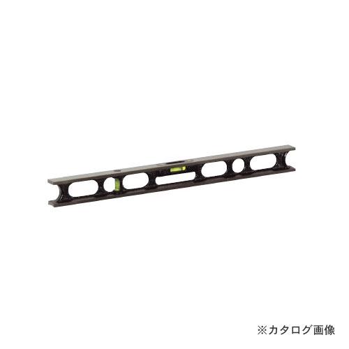 ■【直送品】KOD アカツキ製作所 [10セット] 鉄水平器(箱) L-52-450 003005