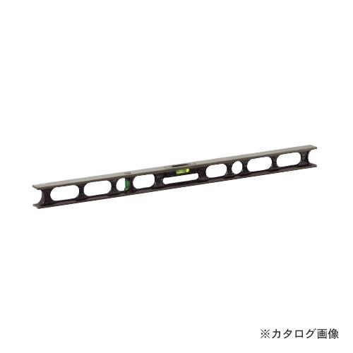 ■【直送品】KOD アカツキ製作所 [10セット] 鉄水平器(箱) L-52-600 003006
