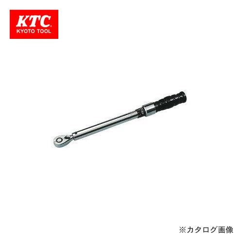 KTC 6.3sq. プレセット型トルクレンチ CMPB0152
