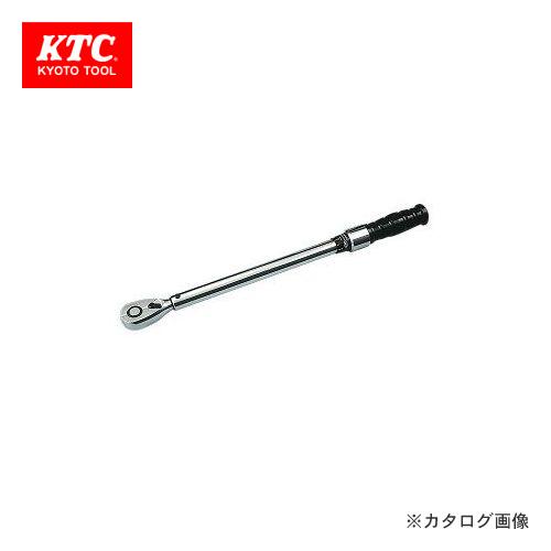 KTC 12.7sq. プレセット型トルクレンチ CMPB2004