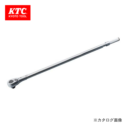 KTC 25.4sq.プレセット型トルクレンチ 150~800N・m CMPB8008