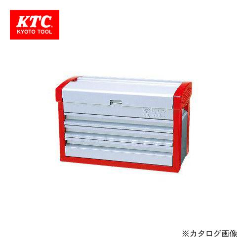 KTC チェスト(3段3引出し) EKR-103