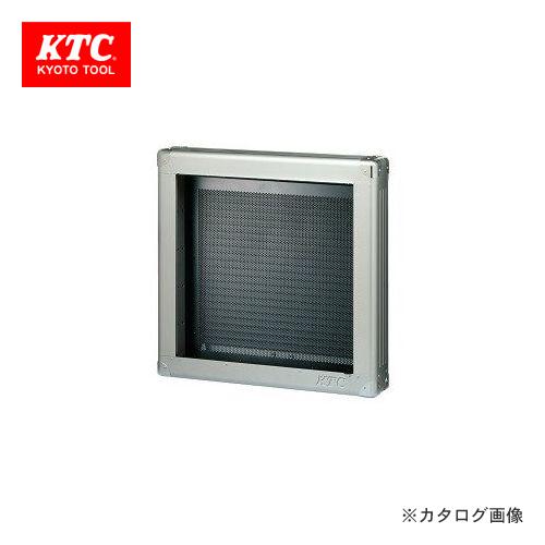 KTC 薄型収納メタルケース (パンチング仕様) EKS-101
