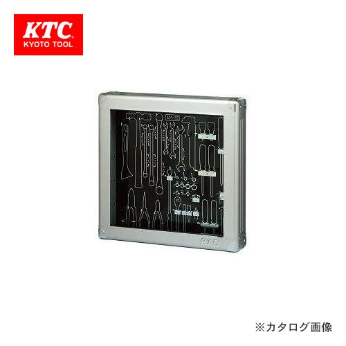 KTC 薄型収納メタルケース EKS-103