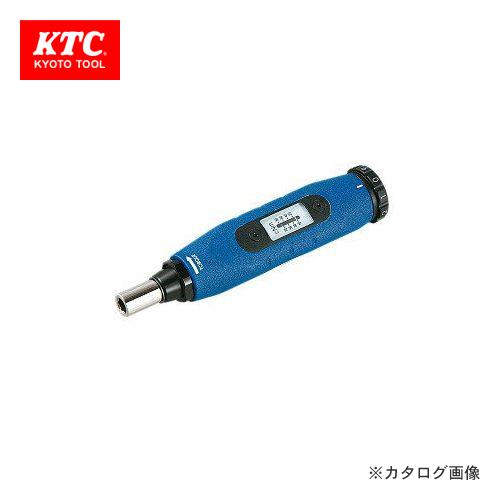KTC プレセット型 トルクドライバ GDP-080