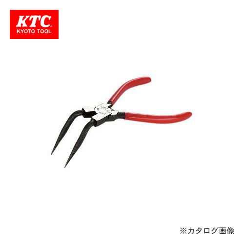 SCP-172LL for the KTC music type long snap ring pliers hole