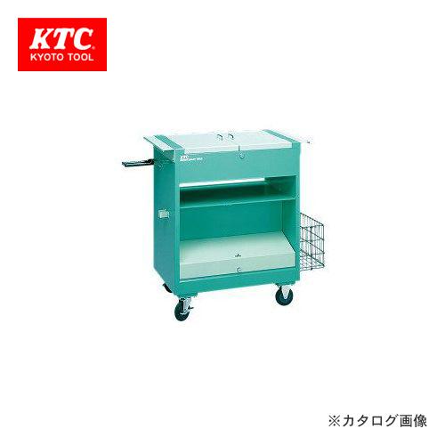 【直送品】KTC ワークトラックケース SK300-M