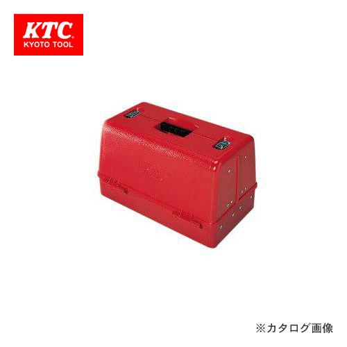 KTC 両開きプラハードケース (すじ金いり君) SK330P-M