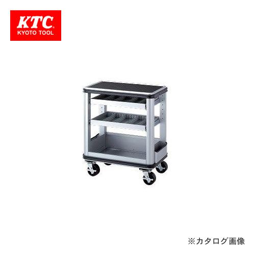 【直送品】KTC ツールステーション SKR402A