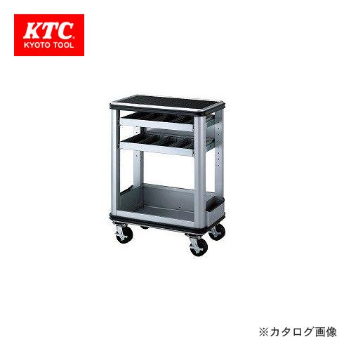 【直送品】KTC ツールステーション SKR602A