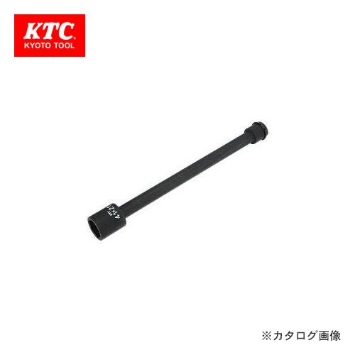 KTC 19.0sq.インパクトレンチ用ホイールナットロングコンビソケット(薄肉) ABP6ZL-4121TP