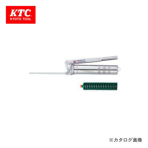 KTC グリースガン(カートリッジ式) CG-400