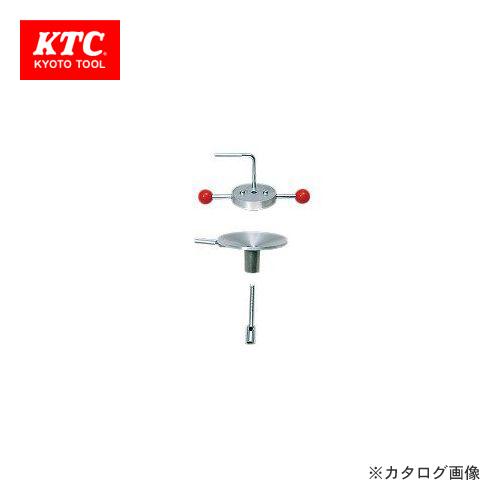KTC グリースチャージャー ハイロードアセンブリ GZR182