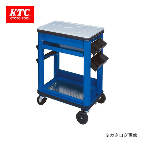 【直送品】KTC オイルサービスステーション (本体+ポケット) SKR81