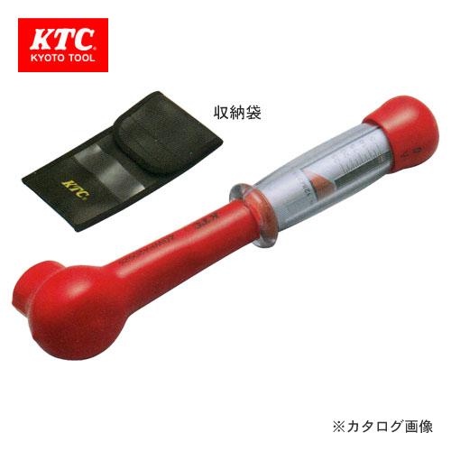 KTC 6.3sq.絶縁トルクレンチ ZGWPA20525