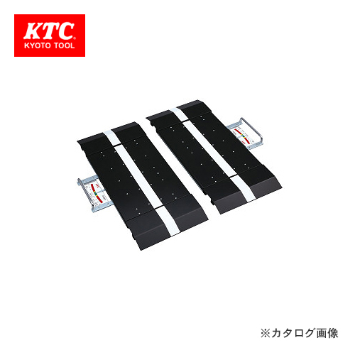 【オンライン限定商品】 KTC サイドスリップボードセット ATG9012, トータルフットウェア HIGH&LOW b1e188be