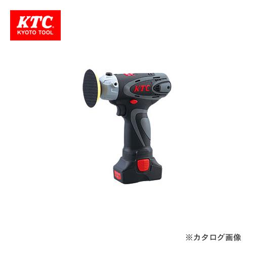 KTC コードレスポリッシャーセット JTAE711