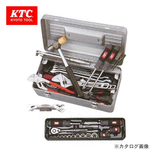 KTC 工具セット(48点) SK3481S