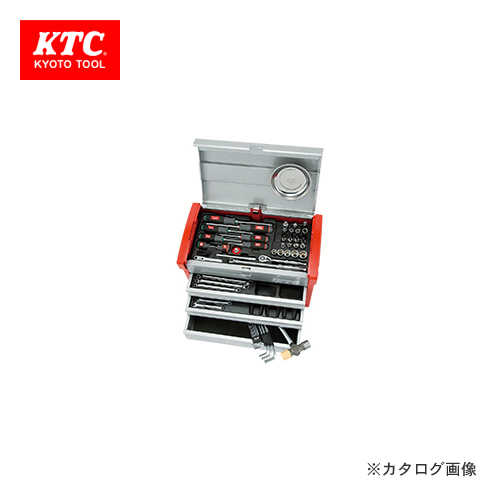 KTC 工具セット(チェストタイプ) SK3650E