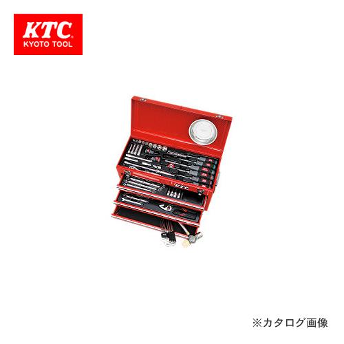 KTC 工具セット(チェストタイプ) SK3650X