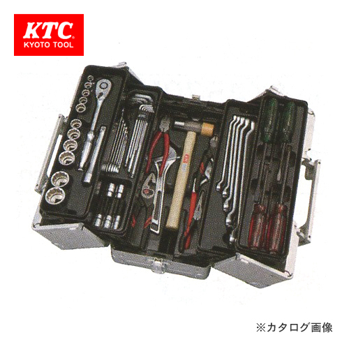 KTC 工具セット (インダストリアルモデル) SK4511WM