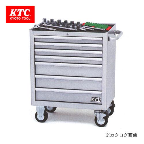 【直送品】KTC ハイメカツールセット SK8301A