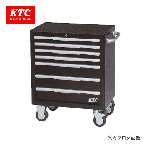 春先取りの ハイメカツールセット  SK8301ABK:KanamonoYaSan 【直送品】KTC KYS-DIY・工具